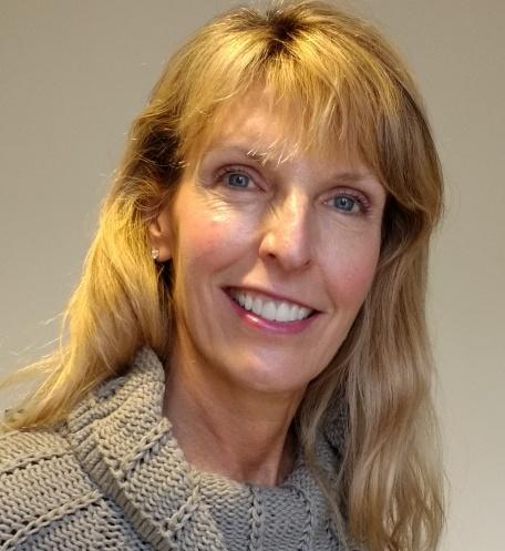 Ann Parker - new